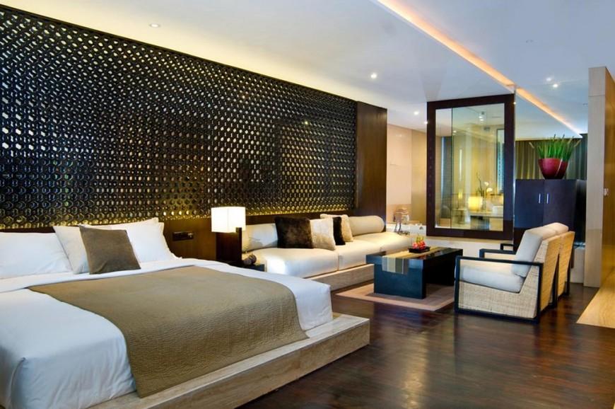 فندق انانتارا سيمينياك بالي اندونيسيا