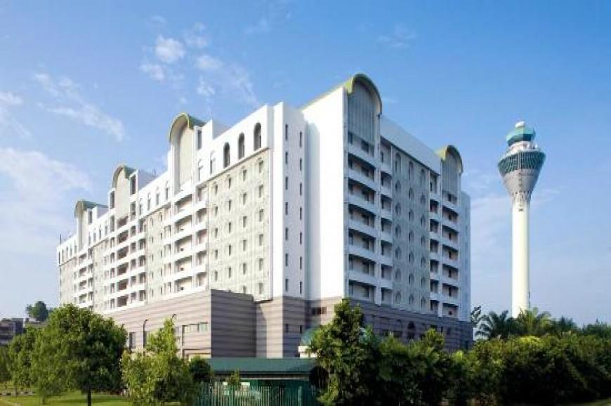فندق ساما ساما المطار سيلانجور ماليزيا