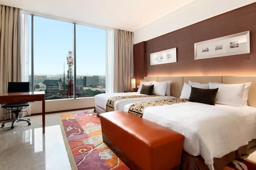 فندق الهليتون باندونق اندونيسيا
