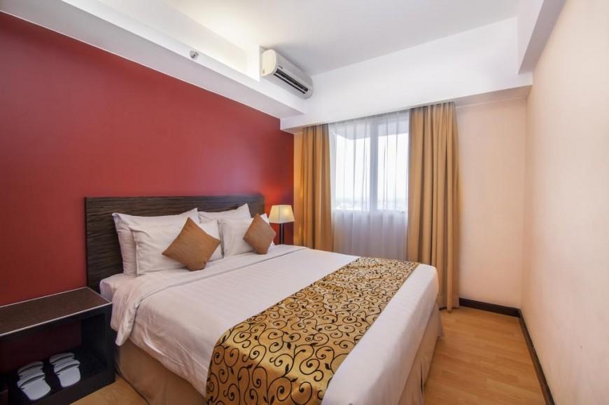 فندق استون براغا باندونق اندونيسيا