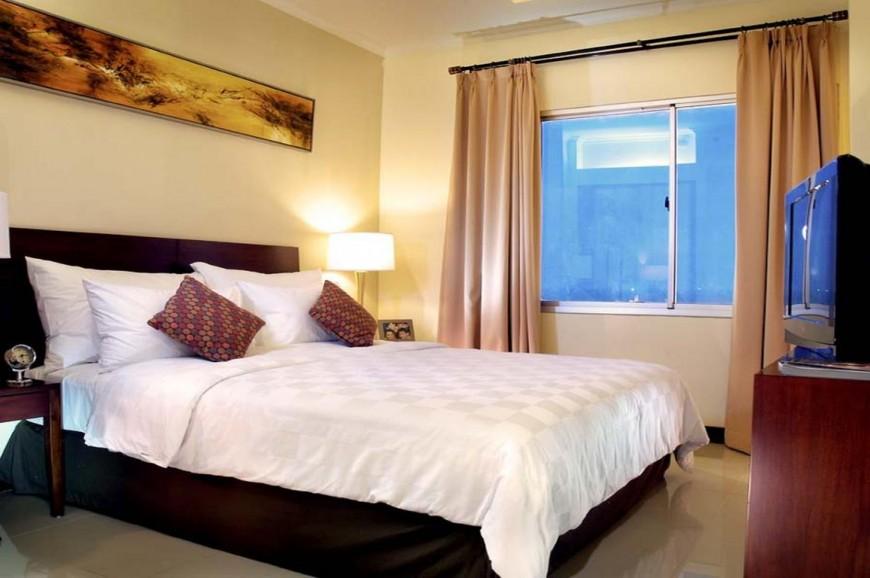 فندق أستون مارينا انشول جاكرتا اندونسيا