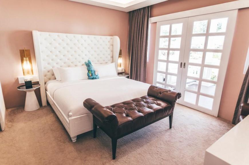 فندق داش جزيرة لنكاوي ماليزيا