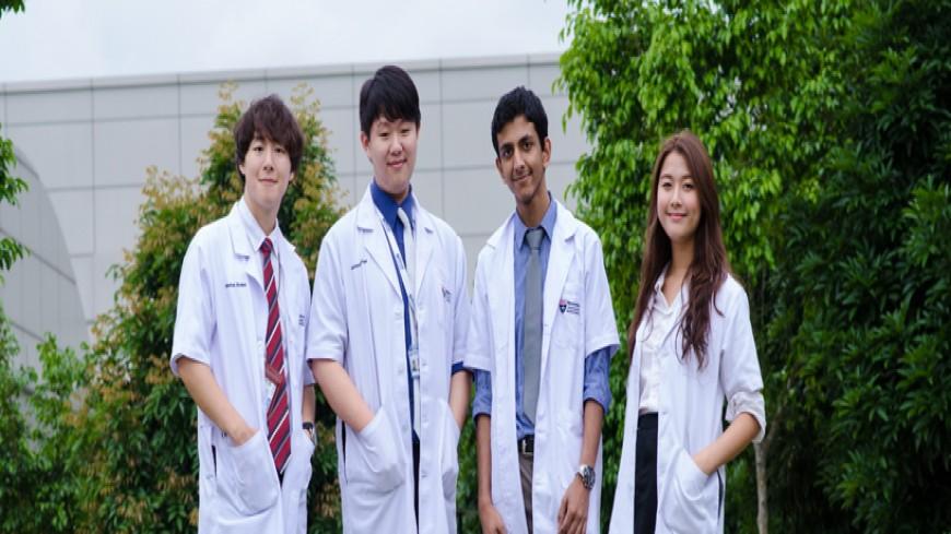 الطب في ماليزيا