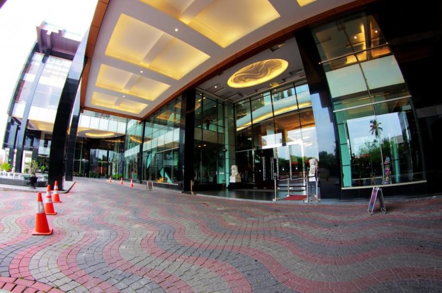 فندق ميرلين بارك جاكرتا اندونيسيا
