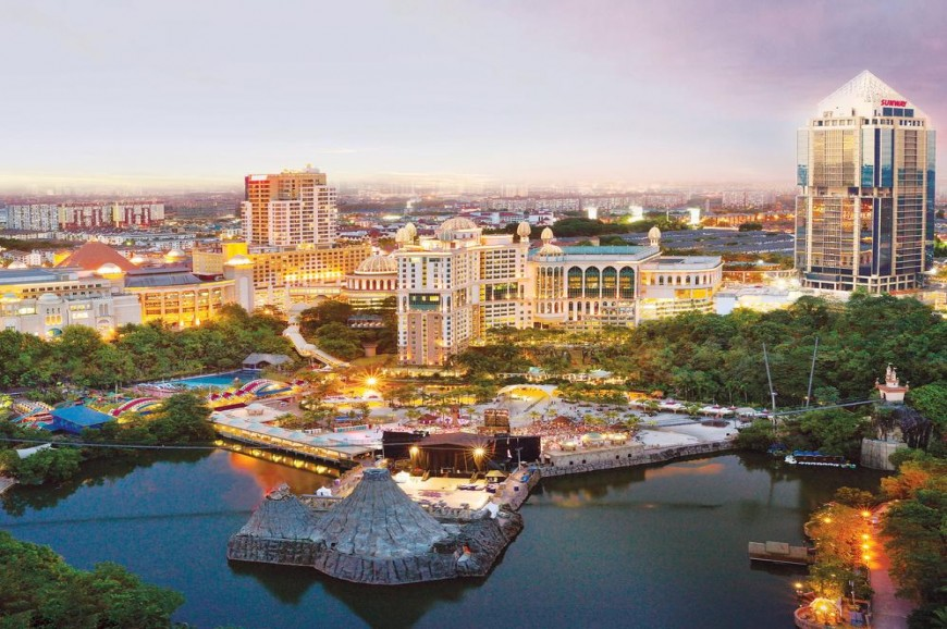 فندق الصن كليو سيلانجور ماليزيا