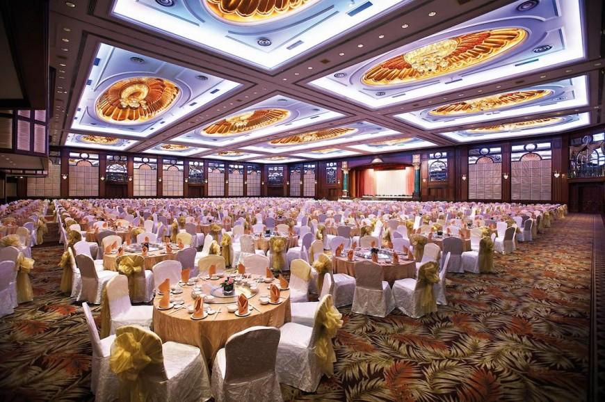 فندق صن واي ريزورت سيلانجور ماليزيا
