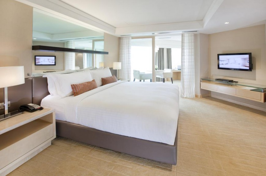 فندق دوريست غراند سوبانغ سيلانجور ماليزيا