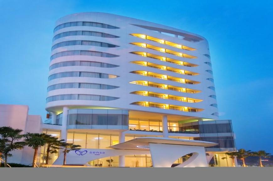 فندق سنسا باندونف اندونسيا