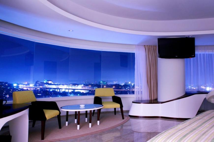 فندق سنسا باندونق اندونيسيا