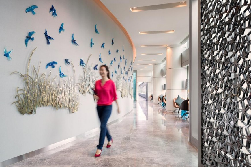 فندق شنجريلا اورشارد سنغافورة