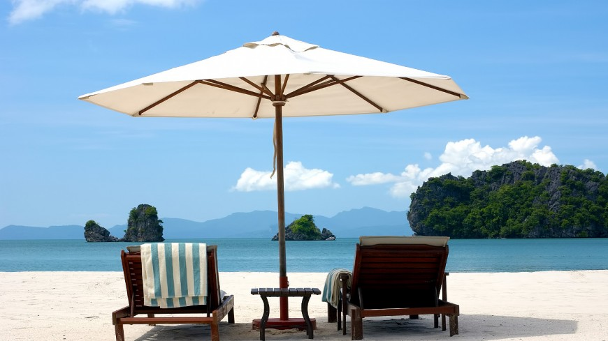 شواطئ وجزر ماليزيا