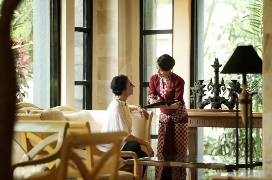 فندق حياة ريجنسي باندونق اندونيسيا
