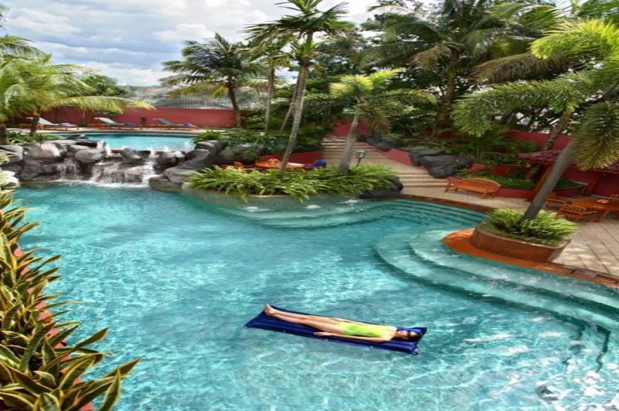 فندق اسكت جاكرتا اندونيسيا