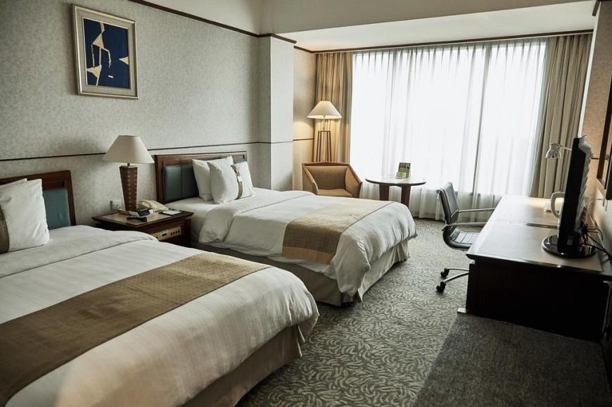 فندق هوليدي ان باندونق اندونيسيا