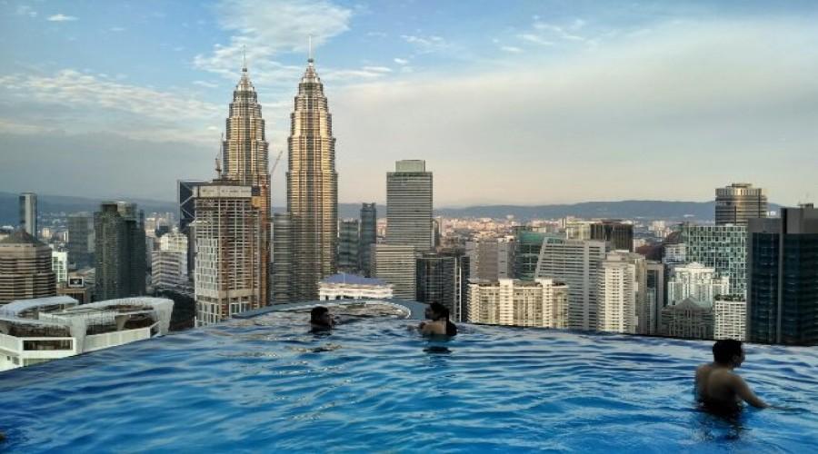 بكج سياحي لشهر العسل في ماليزيا لعام 2020