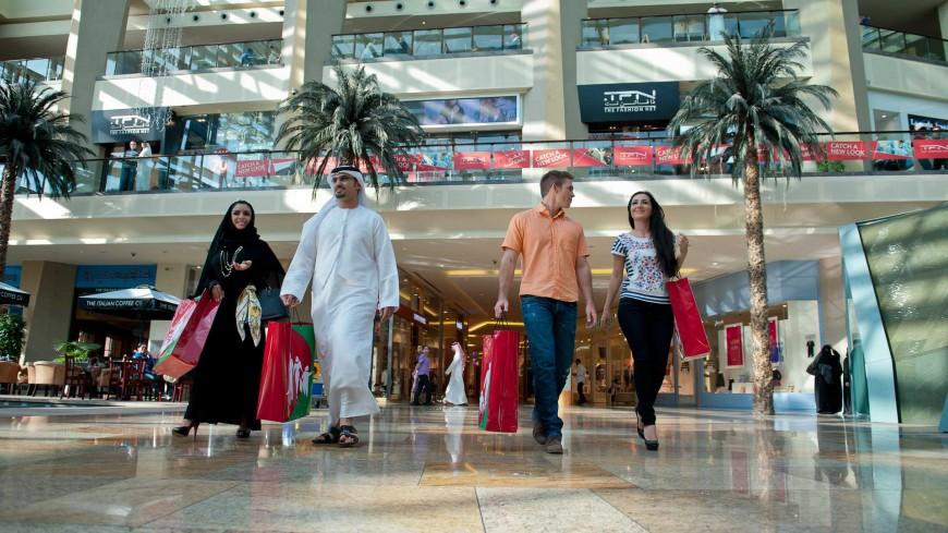 التسوق في كوالالمبور بماليزيا