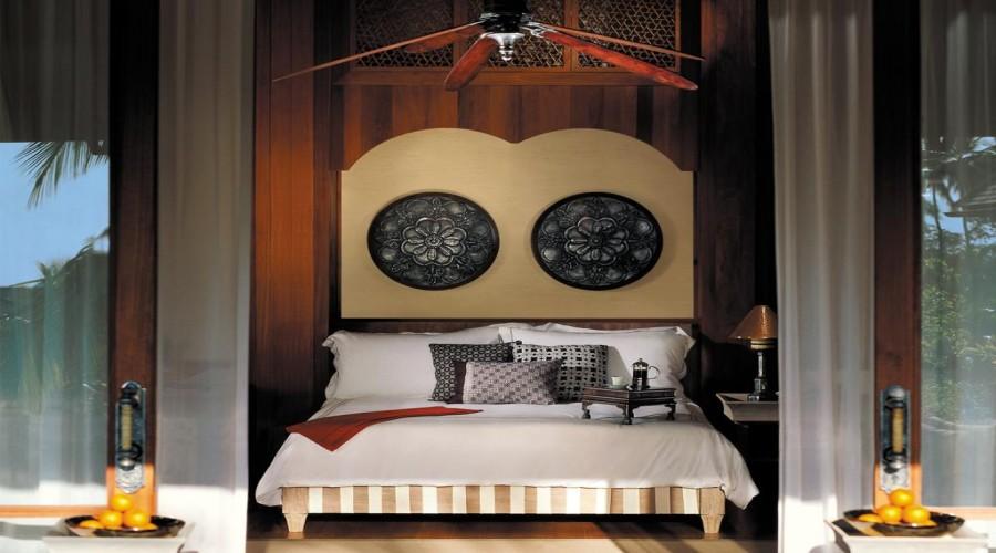 فندق الفور سيزن لنكاوي ماليزيا