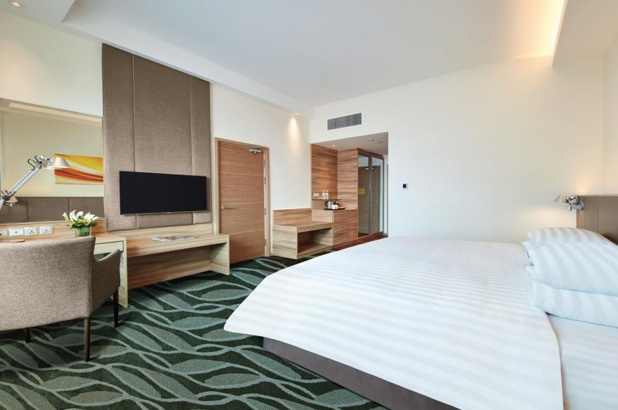 فندق صن واي كليو سيلانجور ماليزيا