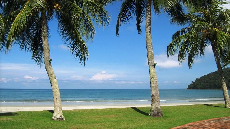 جزيرة بانكور