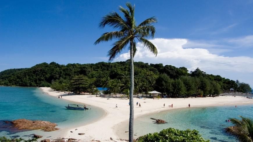 جزيرة ريدانج