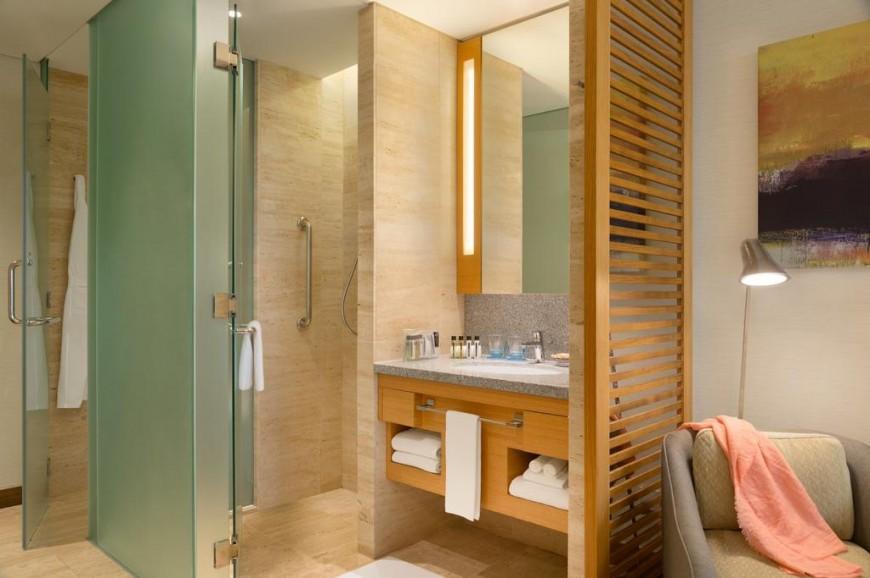 فندق شنقريلا اورشارد سنغافورة