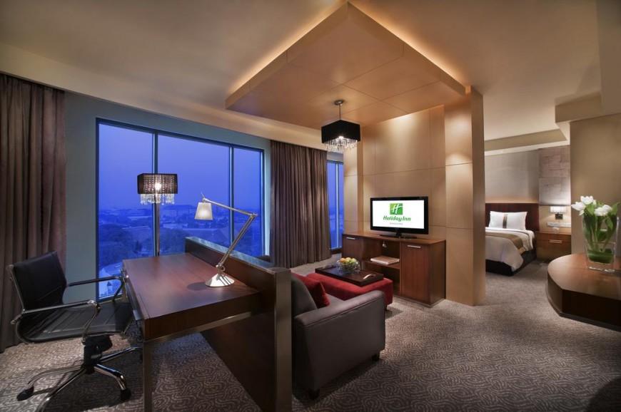 فندق هوليدي إن باندونق إندونيسيا