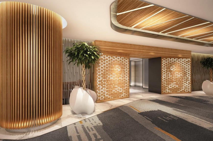 فندق صن واي براميد تاور سيلانجور ماليزيا