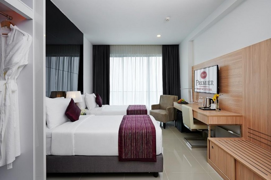 فندق بيست ويسترن بريمير جنتنج هايلاند ماليزيا