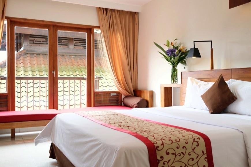 فندق جراند هل بونشاك اندونيسيا