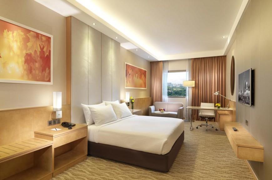 فندق الصنوي بوترا كوالالمبور ماليزيا