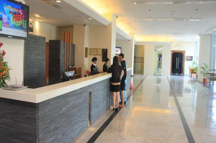 فندق بايفيو لنكاوي ماليزيا