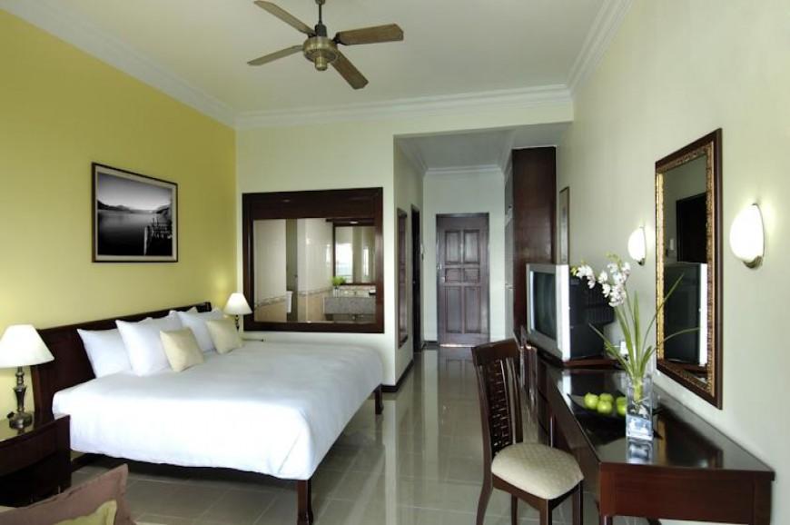 فندق البرجايا لنكاوي ماليزيا