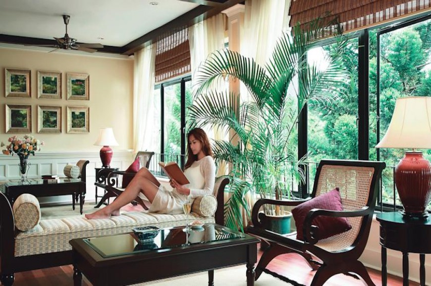فندق الكاميرون ريزورت كاميرون هايلاند ماليزيا