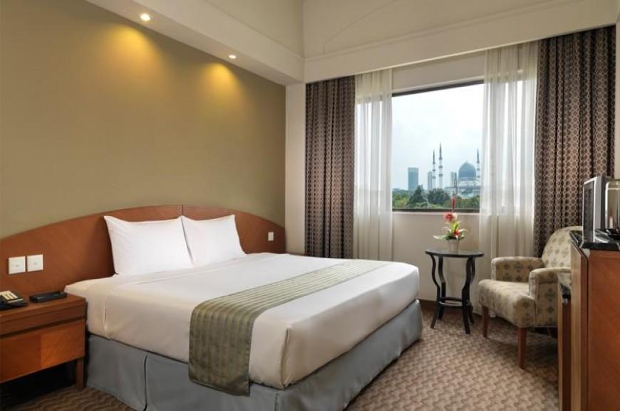 فندق كونكورد شاه علم سيلانجور ماليزيا