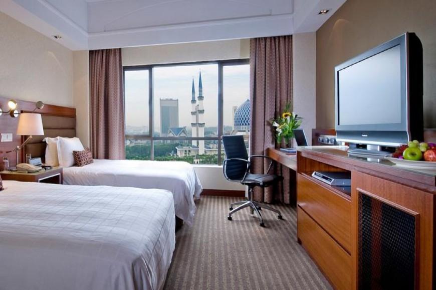 غرف فندق كونكورد