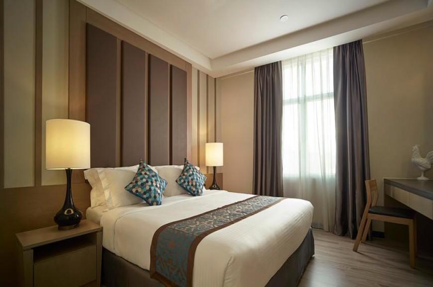 فندق داينغ لنكاوي ماليزيا
