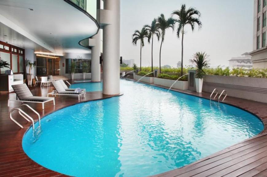 فندق دورست ريجنسي كوالالمبور ماليزيا