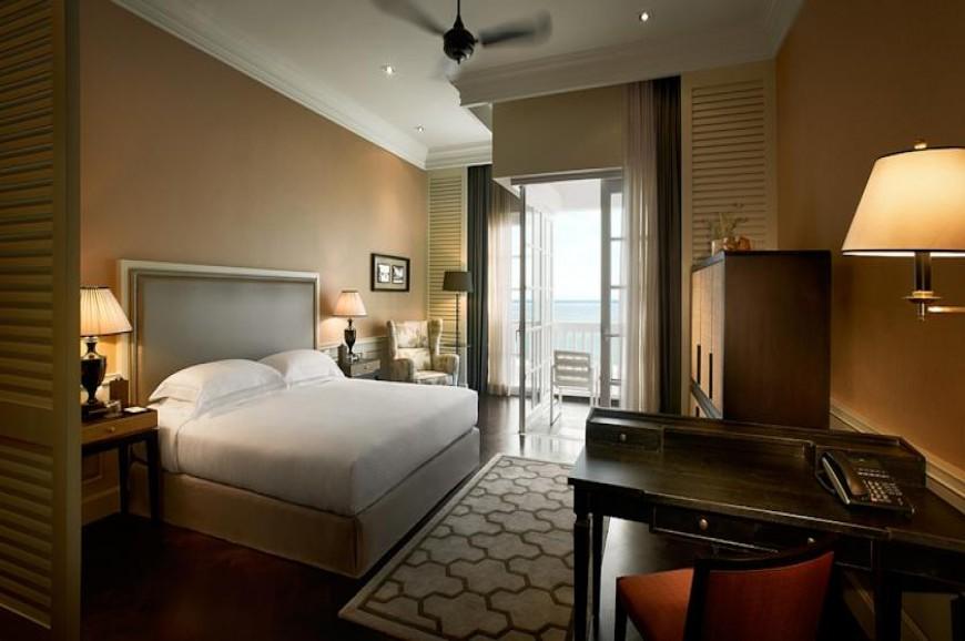فندق ايسترن اورينتال جورج تاون بينانغ ماليزيا