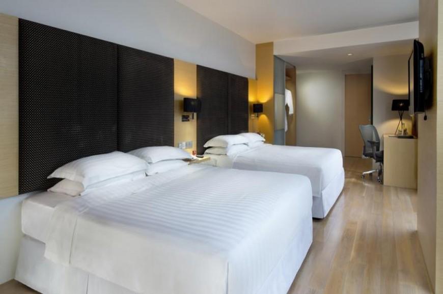 فندق امباير سوبانج جايا سيلانجور ماليزيا