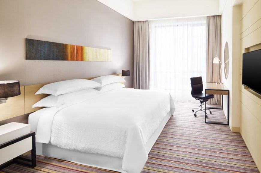 غرف فندق فوربوينت باي شيراتون سيلانجور