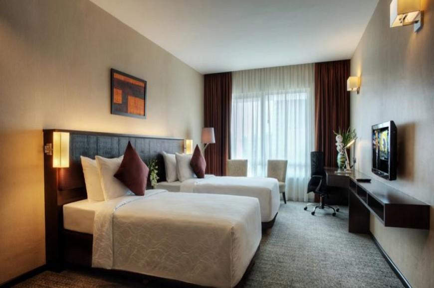 فندق فوراما بوكت بينتانج كوالالمبور ماليزيا