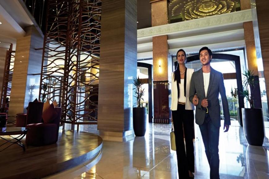 فندق جنتنج جراند جنتنج هايلاند ماليزيا