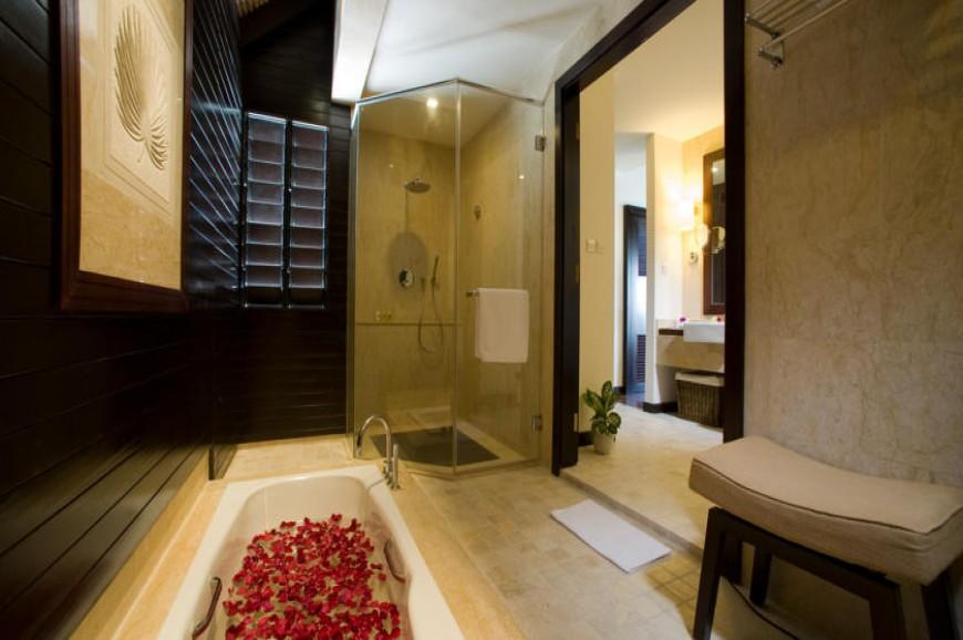 حمامات الفلل