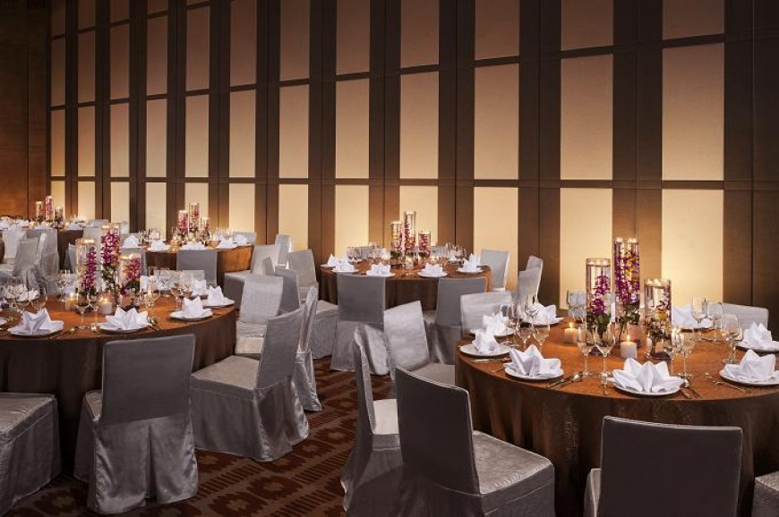 فندق افاني - النخلة الذهبية سيلانجور ماليزيا
