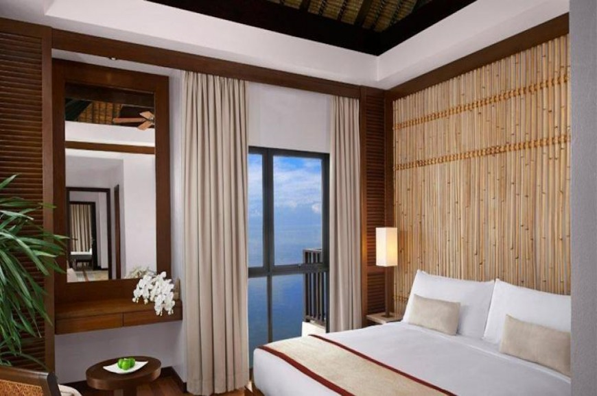 غرف الفندق