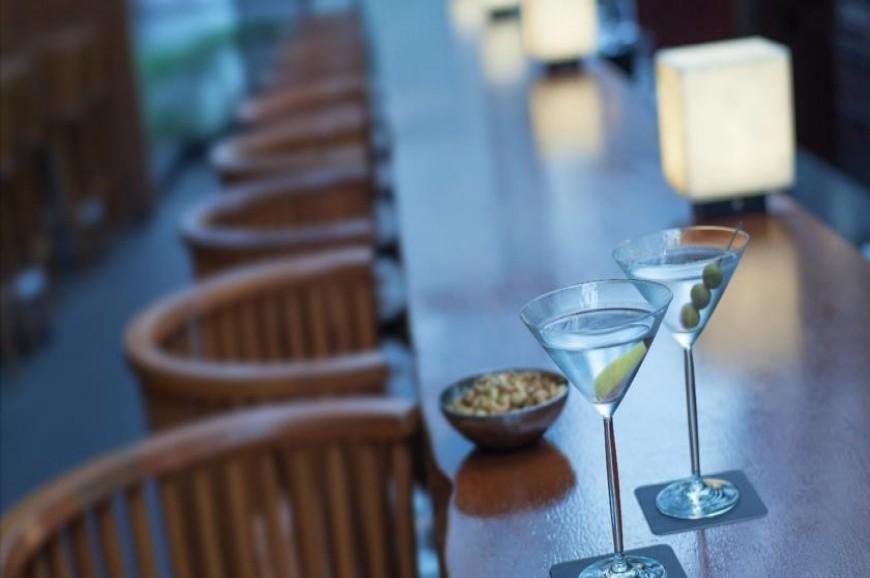 فندق قراند حياة سنغافورة