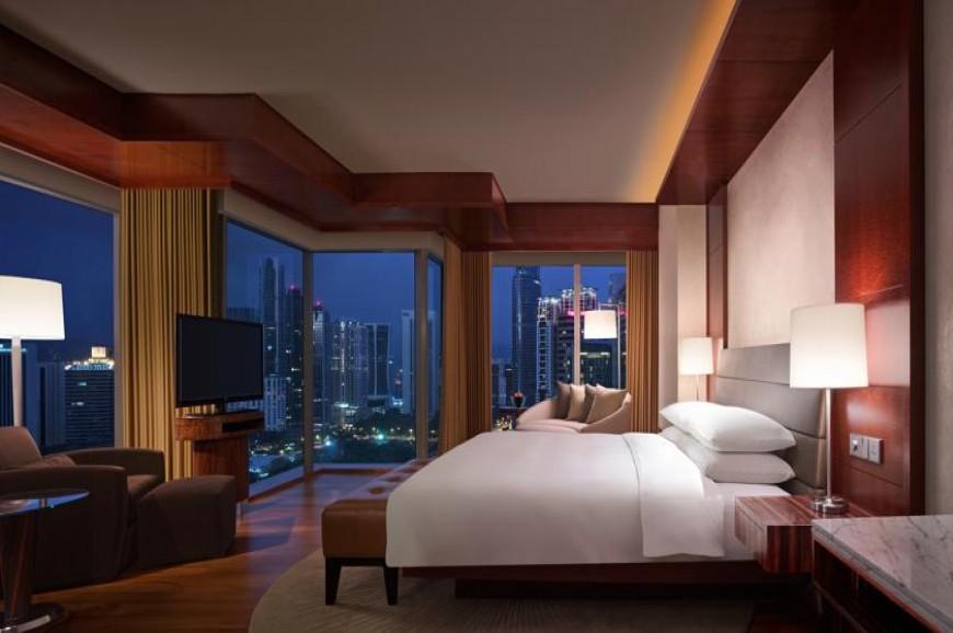 فندق قراند حياة كوالالمبور ماليزيا