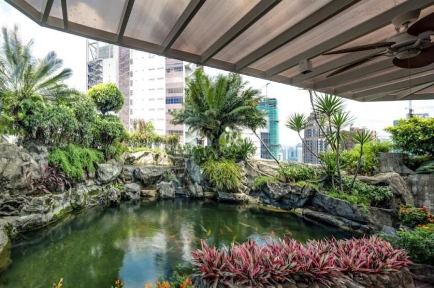 فندق قراند ملينيوم كوالالمبور ماليزيا