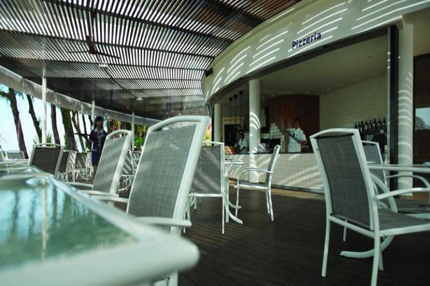 فندق الهارد روك بينانغ ماليزيا