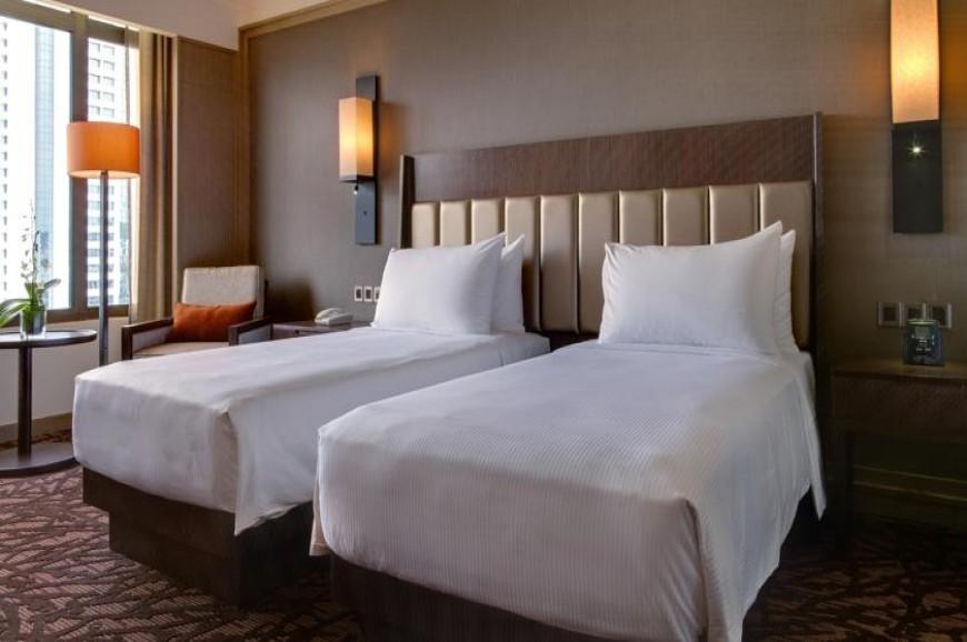 فندق الهيلتون بيتالنج جايا سيلانجور ماليزيا